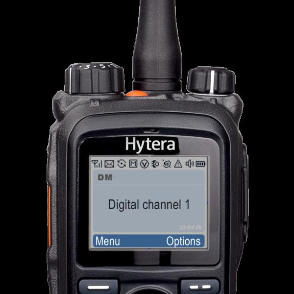 Hytera PD785LB
