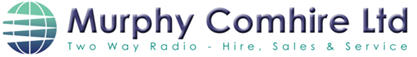 Murphy Comhire - Two Way Radio Hire, Sales & Service